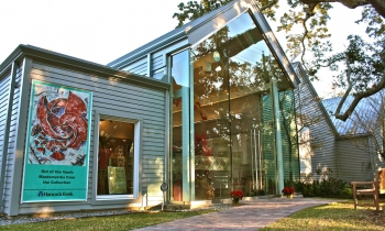 Star Service Builds HVAC Mechanical Systems Upgrade for Gulf Coast Museum