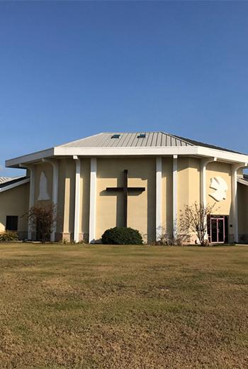 Gulf Beach Baptist Church