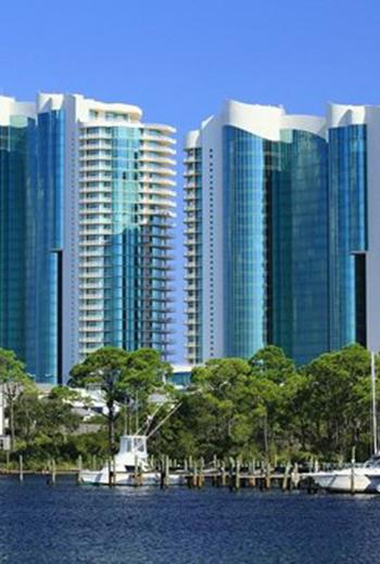 Turquoise Place Condominiums