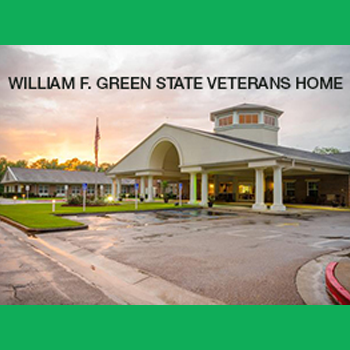 William F. Green State Veterans Home